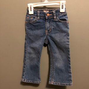 Est. 89 Place Blue Jeans
